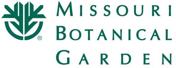Logo for Missouri Botanical Garden in St. Louis