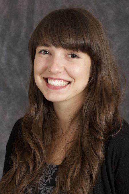 Headshot Priscilla Benitez Davis, Marketing Manager, Designer