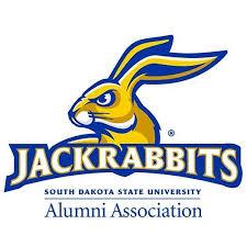 Logo for South Dakota State University Alumni Association
