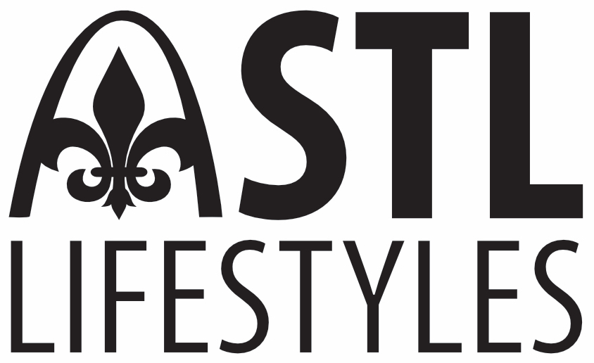Logo for STL Lifestyles for St. Louis, MO